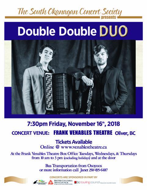 DoubleDuo